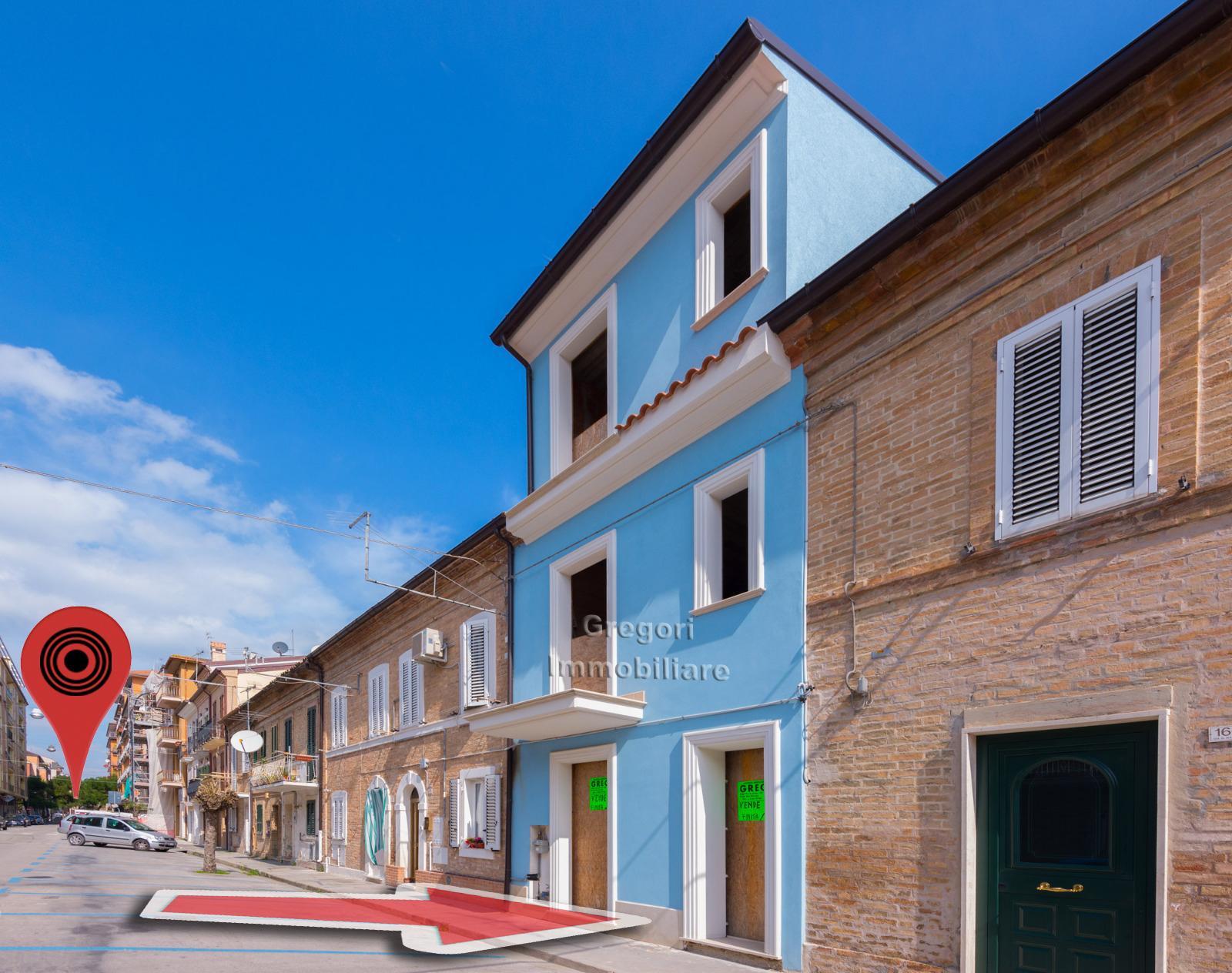 Casa singola nuova costruzione con ascensore gregori - Costo allacciamenti casa nuova costruzione ...