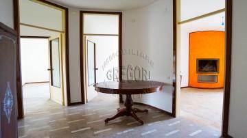 appartamento 120 mq più terrazzi abitabili in piccolo condominio